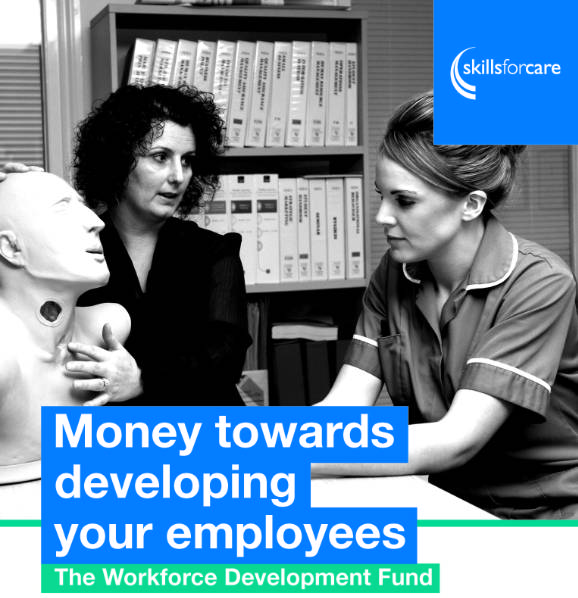 How To Claim Funding For Training Your Staff